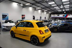 Abarth 500 - Large 22