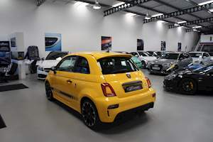 Abarth 500 - Large 23