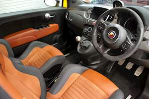 Abarth 500 - Large 24