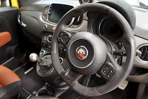 Abarth 500 - Large 25