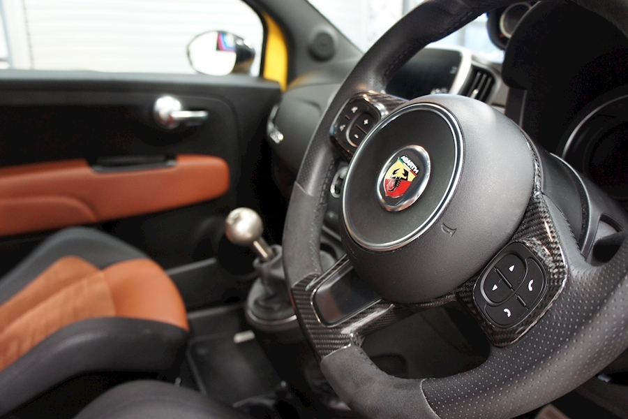 Abarth 500 - Large 26