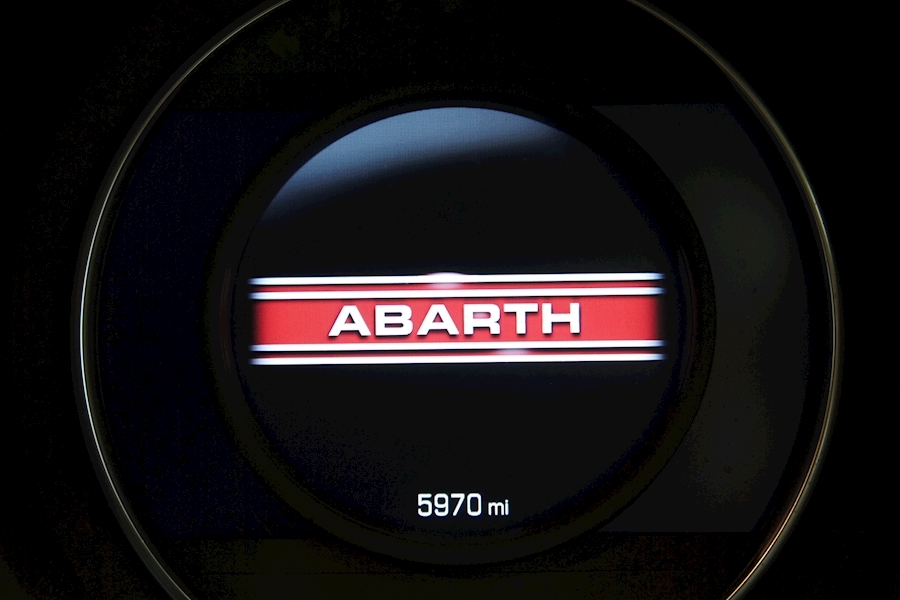 Abarth 500 - Large 32