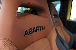 Abarth 500 - Large 42