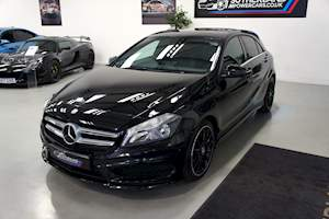 Mercedes A-Class - Large 6