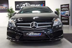 Mercedes A-Class - Large 7