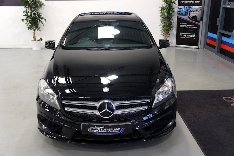 Mercedes A-Class - Large 8