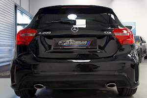 Mercedes A-Class - Large 16