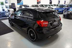 Mercedes A-Class - Large 18