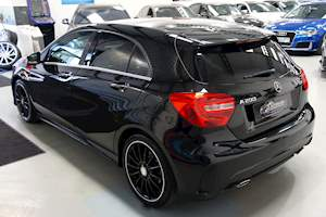 Mercedes A-Class - Large 19