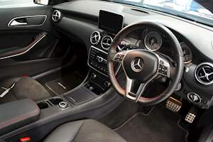 Mercedes A-Class - Large 21