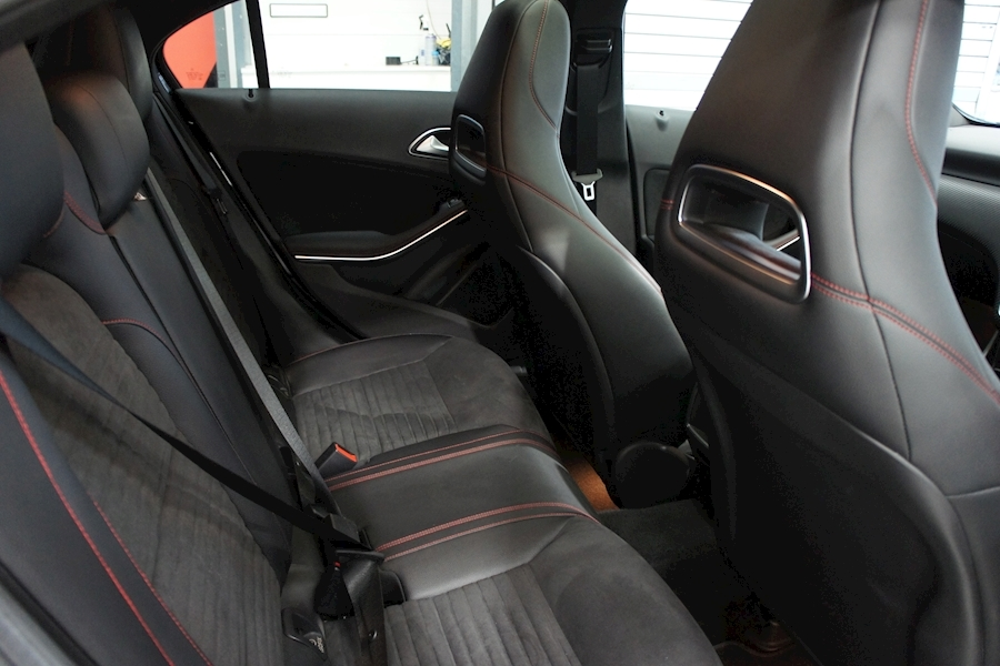 Mercedes A-Class - Large 24