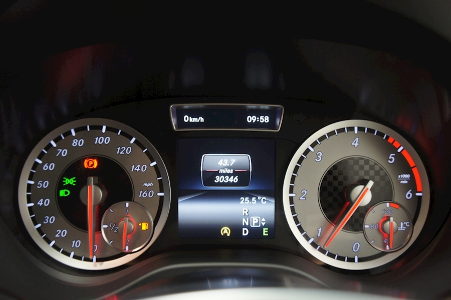 Mercedes A-Class - Large 27