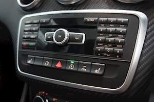 Mercedes A-Class - Large 32