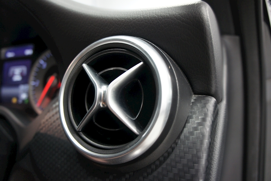 Mercedes A-Class - Large 33