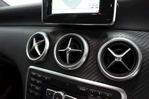 Mercedes A-Class - Large 35