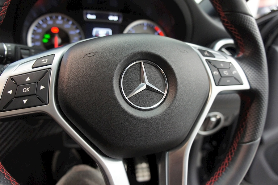 Mercedes A-Class - Large 36