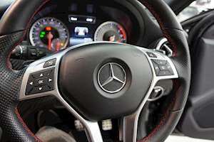 Mercedes A-Class - Large 37