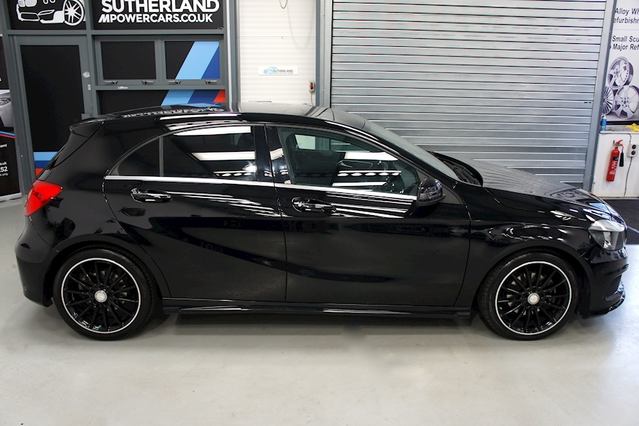 Mercedes A-Class - Large 13