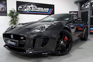 Jaguar F-Type - Large 0
