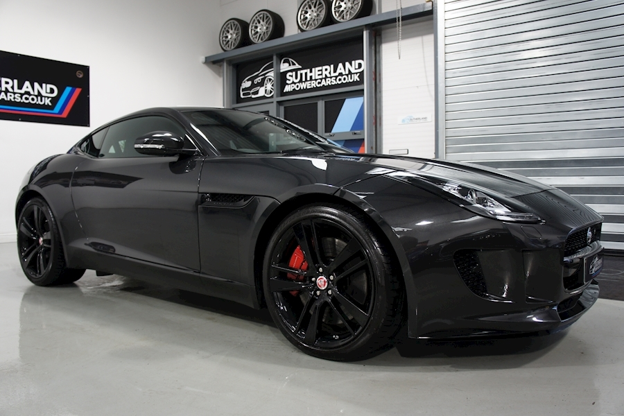 Jaguar F-Type - Large 5