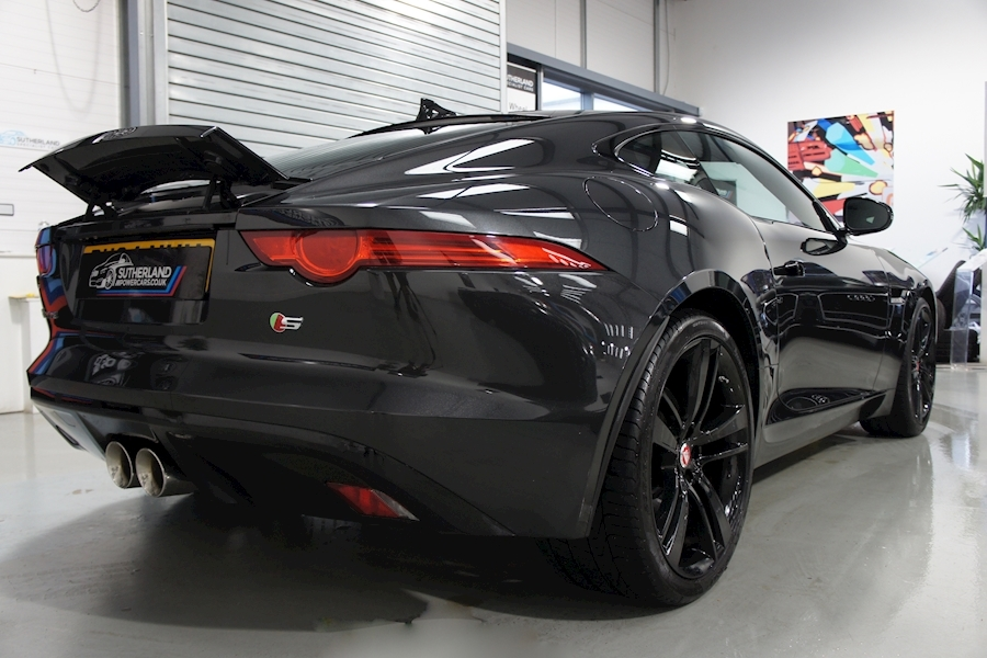 Jaguar F-Type - Large 8