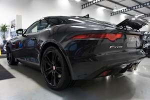 Jaguar F-Type - Large 11