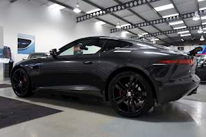 Jaguar F-Type - Large 12