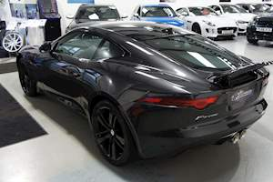 Jaguar F-Type - Large 13