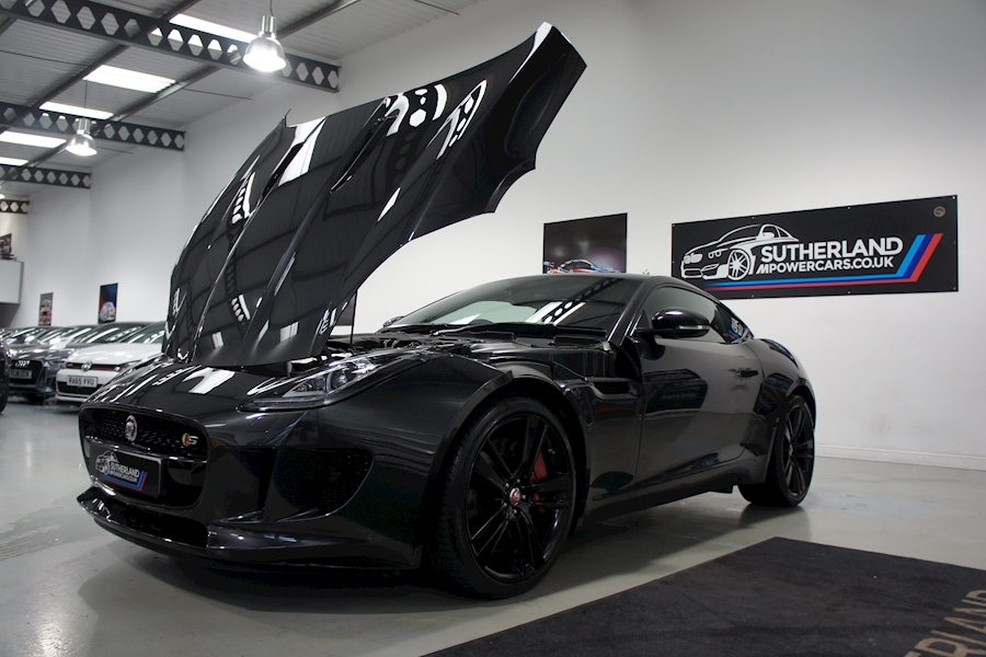 Jaguar F-Type - Large 18