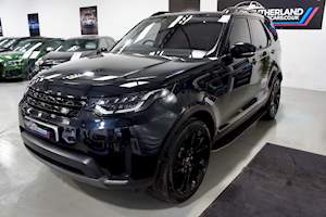 Land Rover Discovery - Large 3