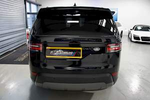 Land Rover Discovery - Large 12