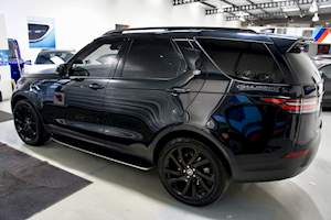 Land Rover Discovery - Large 15