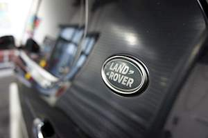 Land Rover Discovery - Large 46