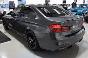 Bmw 3 Series - Large 16