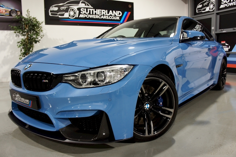 Bmw 4 Series - Large 0