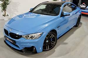 Bmw 4 Series - Large 1