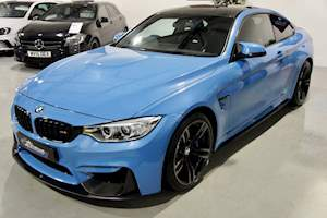 Bmw 4 Series - Large 3