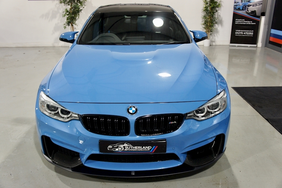 Bmw 4 Series - Large 5