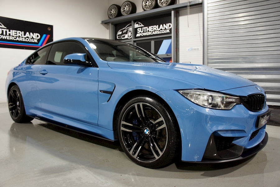 Bmw 4 Series - Large 6