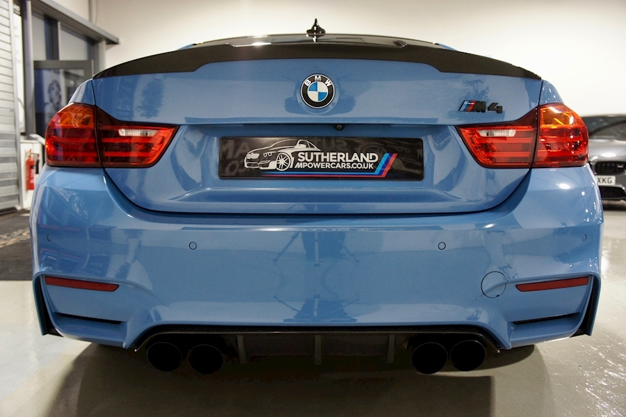 Bmw 4 Series - Large 10
