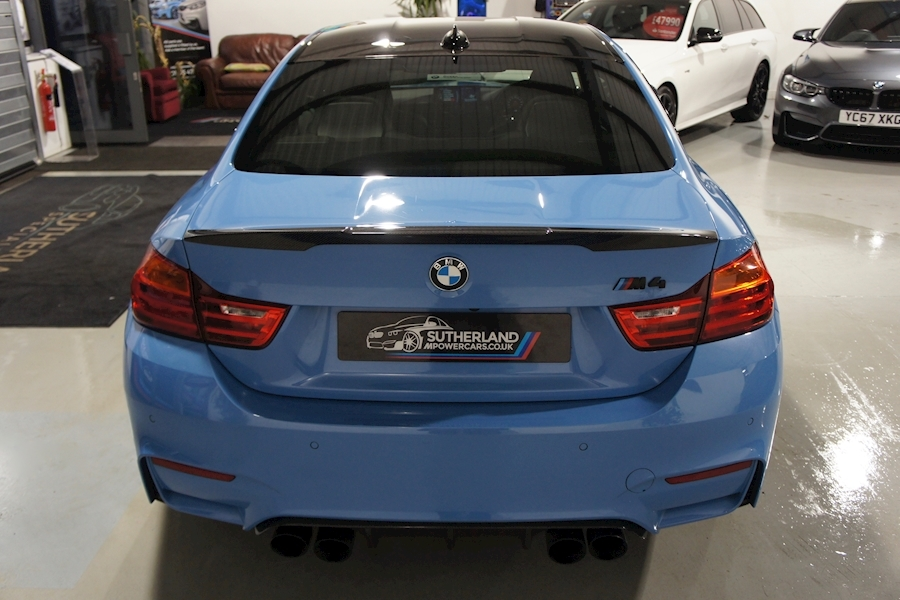 Bmw 4 Series - Large 11