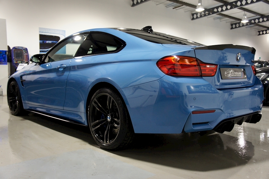 Bmw 4 Series - Large 12