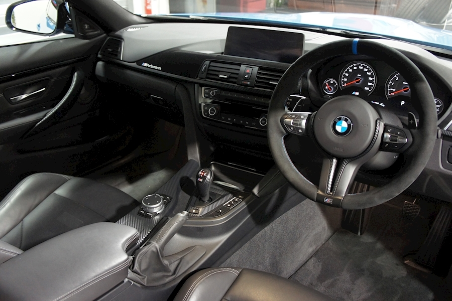 Bmw 4 Series - Large 17