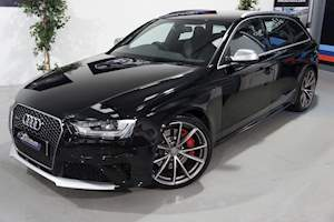 Audi Rs4 Fsi Quattro - Large 1