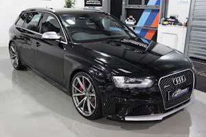 Audi Rs4 Fsi Quattro - Large 7