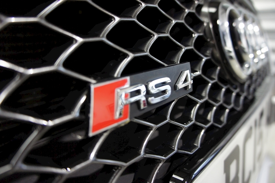 Audi Rs4 Fsi Quattro - Large 15