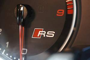 Audi Rs4 Fsi Quattro - Large 25