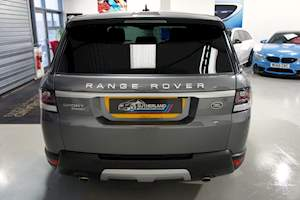Land Rover Range Rover Sport - Large 16