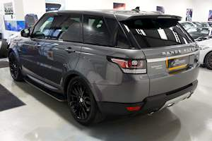 Land Rover Range Rover Sport - Large 18