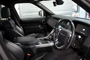 Land Rover Range Rover Sport - Large 26
